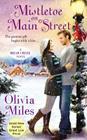 Mistletoe on Main Street (The Briar Creek Series #1) Cover Image