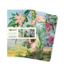 Kew Gardens' Marianne North Mini Notebook Collection (Mini Notebook Collections) Cover Image