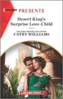 Desert King's Surprise Love-Child: An Uplifting International Romance Cover Image