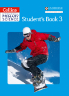 Collins International Primary Science - Student's Book 3 Cover Image