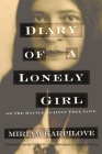 Diary of a Lonely Girl, or the Battle Against Free Love (Judaic Traditions in Literature) Cover Image