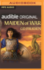 Maiden of War Cover Image