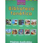 Houghton Mifflin Reading Spanish: Phonics Library Theme 5 Level 1 Cover Image