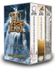 Tall Jerry: Delphi Falls Trilogy: Book 1: Tall Jerry and the Summer of Shadows, Bodies and Bridges Book 2: Tall Jerry and the Side Cover Image