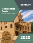 Residential Costs with Rsmeans Data: 60170 Cover Image