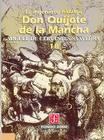 El Ingenioso Hidalgo Don Quijote de La Mancha, 20 (Seccion de Obras de Ciencia y Tecnologia) Cover Image