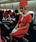 Airline: Style at 30,000 feet (Mini) Cover Image