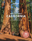 Lonely Planet Best Day Hikes California 1 (Travel Guide) Cover Image