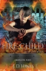 The Excluded: Fire Child Cover Image