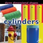 Three Dimensional Shapes: Cylinders Cover Image