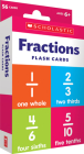Flash Cards: Fractions Cover Image