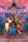 Wingbearer Cover Image