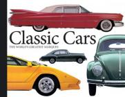 Classic Cars: The World's Greatest Marques Cover Image