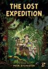 The Lost Expedition: A game of survival in the Amazon Cover Image