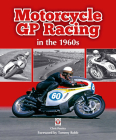 Motorcycle GP Racing in the 1960s Cover Image