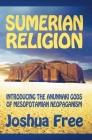 Sumerian Religion: Introducing the Anunnaki Gods of Mesopotamian Neopaganism Cover Image