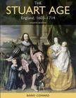 The Stuart Age: England, 1603-1714 Cover Image