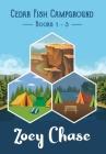 Cedar Fish Campground Books 1-3 Cover Image
