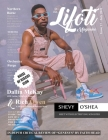 Lifoti Magazine: Shevy O'Shea Cover Issue 17 July 2021 Cover Image