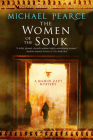 The Women of the Souk: A Mystery Set in Pre-World War I Egypt Cover Image