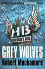 Henderson's Boys 4: Grey Wolves (Hendersons Boys) Cover Image