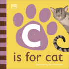 C is for Cat Cover Image