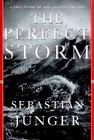 The Perfect Storm: A True Story of Men Against the Sea Cover Image