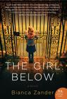 The Girl Below: A Novel Cover Image