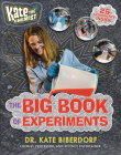 Kate the Chemist: The Big Book of Experiments Cover Image