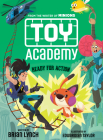 Ready for Action (Toy Academy #2) Cover Image