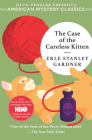 The Case of the Careless Kitten: A Perry Mason Mystery Cover Image