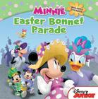 Minnie Easter Bonnet Parade: Includes Stickers Cover Image