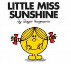 Little Miss Sunshine (Mr. Men and Little Miss) Cover Image