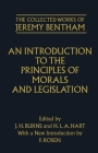 An Introduction to the Principles of Morals and Legislation Cover Image