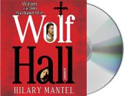 Wolf Hall: A Novel Cover Image