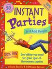 Instant Parties Cover Image