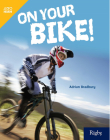 On Your Bike!: Leveled Reader Grade 5 Cover Image