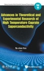 Advances in Theoretical and Experimental Research of High Temperature Cuprate Superconductivity Cover Image