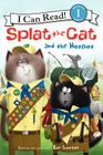 Splat the Cat and the Hotshot (I Can Read Level 1) Cover Image