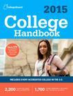 College Handbook Cover Image