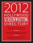 Hollywood Screenwriting Directory Cover Image