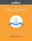 Knowing: Basics of the Faith Cover Image