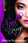 Soul to Keep Cover Image