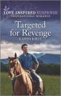 Targeted for Revenge Cover Image