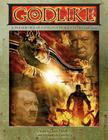 Godlike: Superhero Roleplaying in a World on Fire, 1936-1946 Cover Image