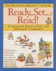 Ready, Set, Read!: The Beginning Reader's Treasury Cover Image