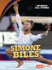 Simone Biles, 2nd Edition Cover Image