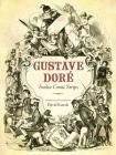 Gustave Doré: Twelve Comic Strips Cover Image