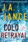 Cold Betrayal (Ali Reynolds Mysteries) Cover Image