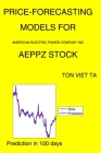 Price-Forecasting Models for American Electric Power Company Inc AEPPZ Stock Cover Image